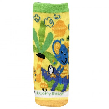 First Soks™ Tot Up Socks - Elephant