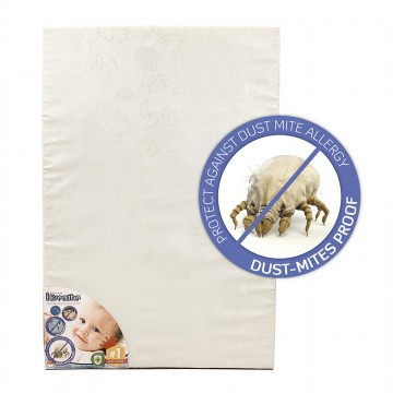AllerFree™ High Density Anti Dust-Mite Mattress - 28' x 41' x 2'
