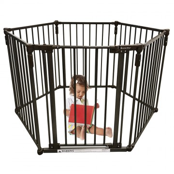 Smart System™ Safety Playpen