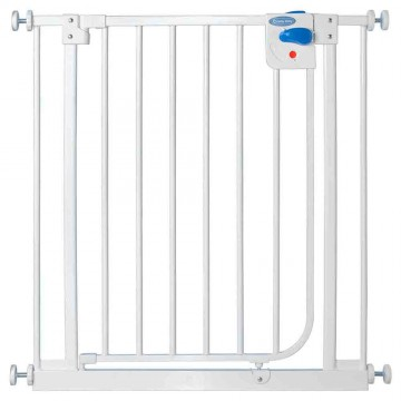 Smart System™ Swing Back Gate