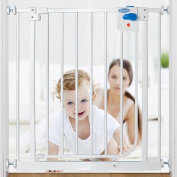 Smart System™ Swing Back Gate