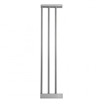 Smart System™ Extra Tall 2 Way Swing Back Gate - 18cm Extension