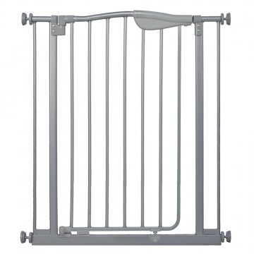 Smart System™ Extra Tall 2 Way Swing Back Gate