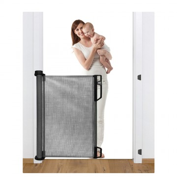 Smart System™ Retractable Gate