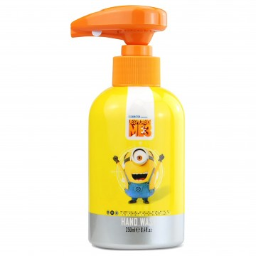 Minions Giggling Hand-wash (250ml)