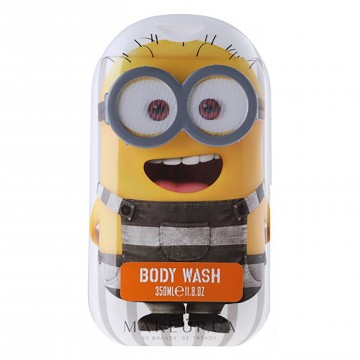 Minions Shaped Body Wash (350ml)