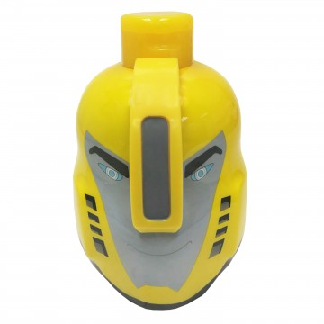 Transformer Bumblebee Bubble Bath (300ml)