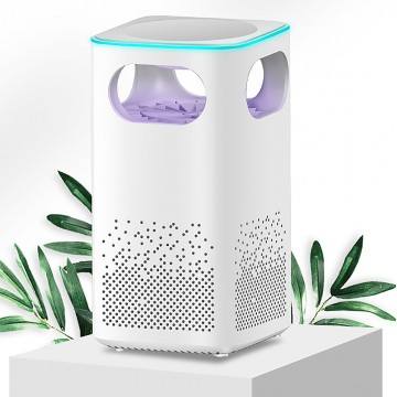 UV 360° Mosquito/Bug/Insect Killer Lamp - Rectangle