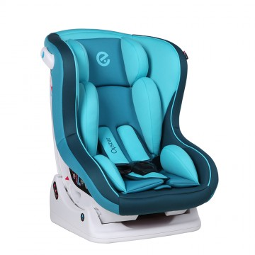 Aries™ Safety Carseat - Blue