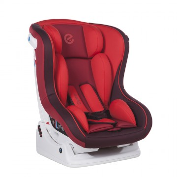 Aries™ Safety Carseat - Red