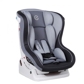Aries™ Safety Carseat - Grey