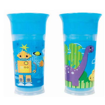 Insulated Grow Up Cup - 2 pcs/pkt