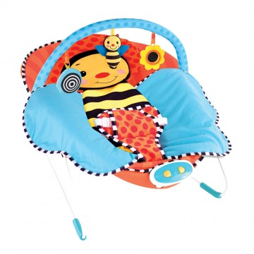 Cuddle™ Bug Bouncer - Bee