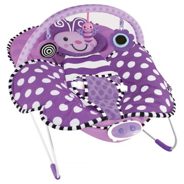 Cuddle™ Bug Bouncer - Butterfly