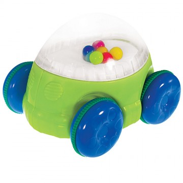 Pop 'N Push Car