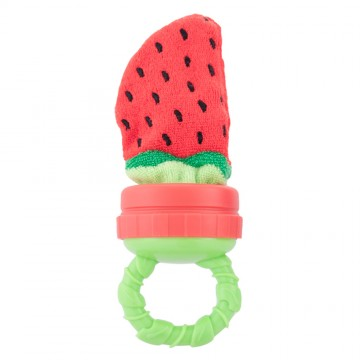 Strawberry Terry Teether
