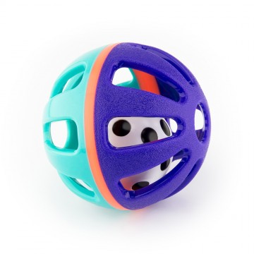 Squish & Chime Ball