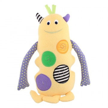 Non-Sters La-Lee Electronic Plush