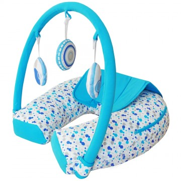 Grow With Me™ Multi Function Elite Pillow W/Arch Toys