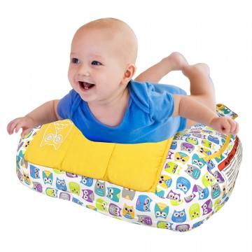 Grow With Me™ Multi Function Elite Pillow W/Arch Toys