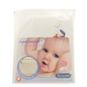 4 In 1™ Multi Purpose Mattress Protector