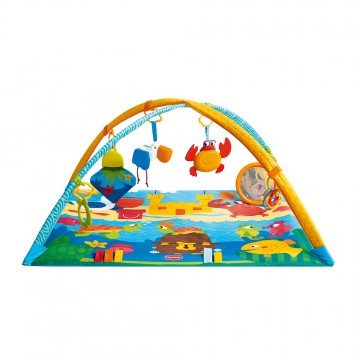 Under The Sea Activity Mat