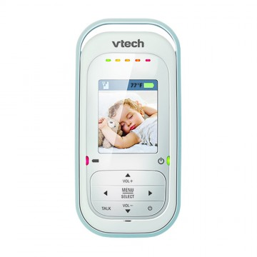 Audio & Video Baby Monitor (A)