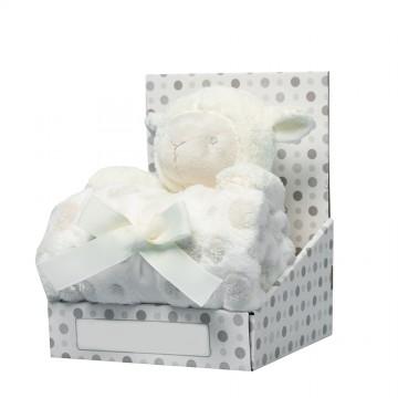 Blanket W/Pals - Lamb