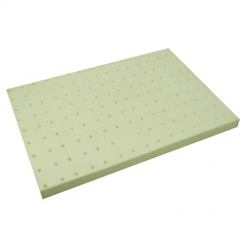 Latex Cot Mattress - 24' x 48'