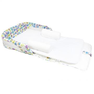 Nuzzle™ Comfort Infant Sleeper Cot