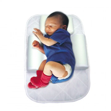 Head N Back™ Sleep Positioner